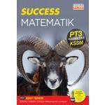 PT3 Success Matematik