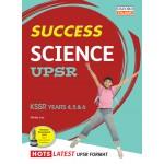 UPSR Success Science