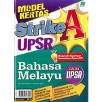 UPSR Model Kertas Strik A Bahasa Melayu