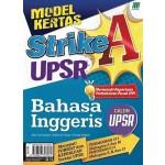 UPSR Model Kertas Strik A English