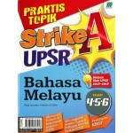 UPSR Praktis Topik Strike A Bahasa Melayu