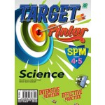 SPM Target Pintar Science (English)