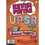 UPSR Revisi Pintar English
