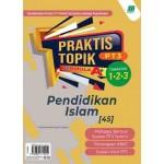 PRAKTIS TOPIK FORMULA A+ PT3 PENDIDIKAN ISLAM