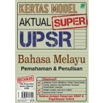 UPSR Kertas Model Aktual Super Bahasa Melayu
