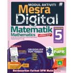 TINGKATAN 5 MODUL MESRA DIGITAL MATEMATIK(BILINGUAL)+BOOKLET