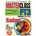 MASTERCLASS PT3 SAINS