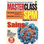 MASTERCLASS SPM SAINS