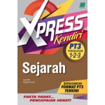 XPRESS KENDIRI PT3 SEJARAH