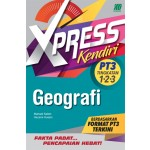 XPRESS KENDIRI PT3 GEOGRAFI