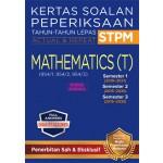 KSPTL STPM Semester 1, 2, 3 Mathematics T (Edisi 2022)