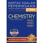 KSPTL STPM Semester 1, 2, 3 Chemistry (Edisi 2022)
