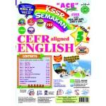 Tahun 3 Ace Praktis CEFR Aligned English