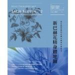 新巴赫花精身體地圖:與花精對應的皮膚反應部位療癒書(二版)