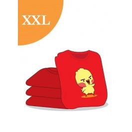转机T恤   (XXL)