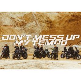 EXO - Don't Mess Up My Tempo (5th Album) - Moderato