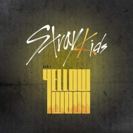 STRAY KIDS - CLE 2: YELLOW WOOD (CLE 2 VERSION)