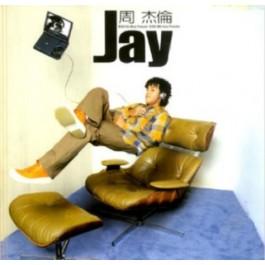 JAY - 周杰伦