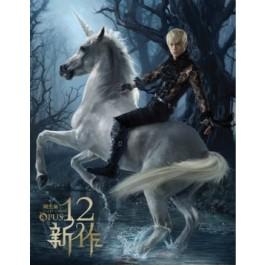 周杰伦 - 十二新作 平裝版 ( CD+DVD ) (台湾版)
