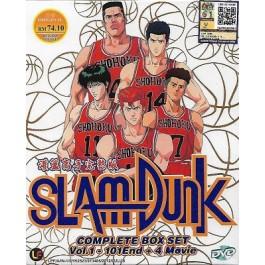 Slam Dunk Vol.1-101