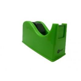 POP BAZIC TAPE DISPENSER MEDIUM-GREEN-T20044