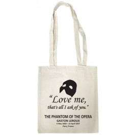 Tote Bag (The Phantom of the Opera)