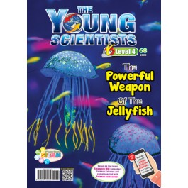 THE YOUNG SCIENTISTS LEVEL 4 ISSUE 68