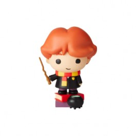 Harry Potter Ron Charms Style Fig