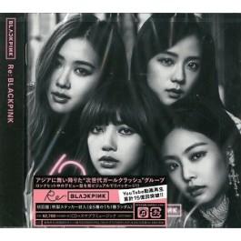 Blackpink - Re: BLACKPINK (Japan Edition)