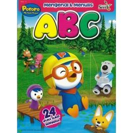 PORORO MENGENAL & MENULIS: ABC