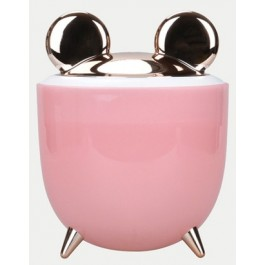 GOLDEN MOUSE LJH027 HUMIDIFIER (PINK)