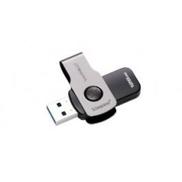 KINGSTON DATA TRAVELLER SWIVL USB FLASH DRIVE 128GB
