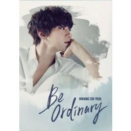 Hwang Chi Yeul - Be Ordinary (1st Mini Album)