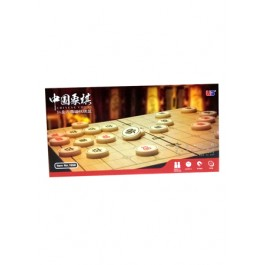 MAGNETIC  CHINESE CHESS (S)