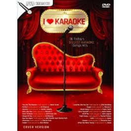 I LOVE KARAOKE (2DVD)