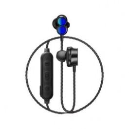CLIPTEC BBE104 BLUETOOTH EARPHONE BLUE