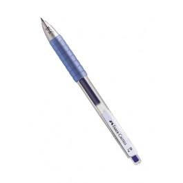 Faber-Castell Air Gel Pen 0.7mm Blue