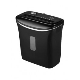 LATOR LTR-V6 CROSS CUT PAPER SHREDDER