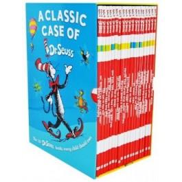 C-A CLASSIC CASE OF DR. SEUSS