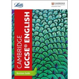 Cambridge IGCSE Revision Guide English