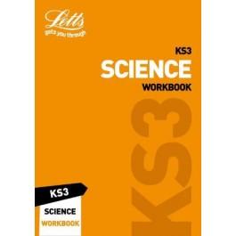 KS3 Letts Science Workbook