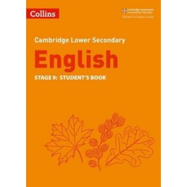 Stage 9 Cambridge Lower Secondary English - Student's Book