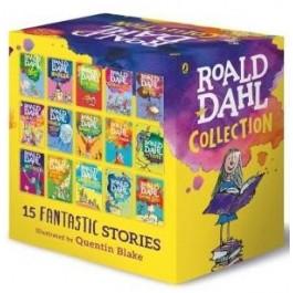 Roald Dahl Collection