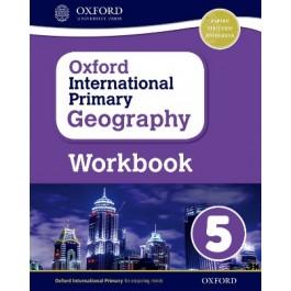 Workbook 5 - Oxford International Primary Geography