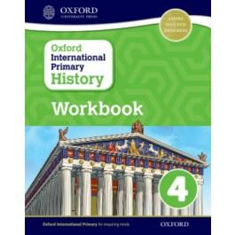 Workbook 4 - Oxford International Primary History
