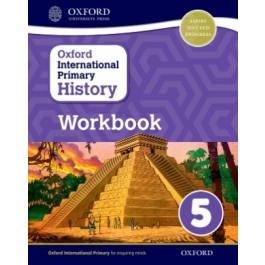 Workbook 5 - Oxford International Primary History
