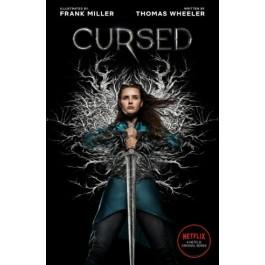 Cursed (Netflix Tie-in)