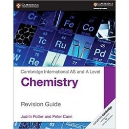 AS & AL Cambridge Chemistry Rev Guide