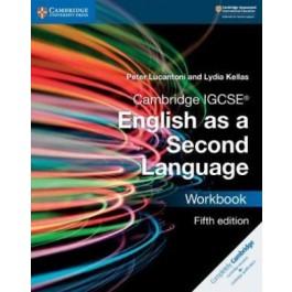 Cambridge IGCSE (R) English as a Second Language Workbook