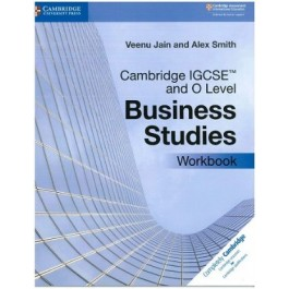 Cambridge IGCSE (TM) and O Level Business Studies Workbook